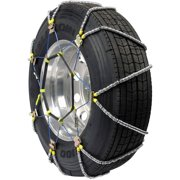 Peerless Chain Company Super Z Truck And SUV Tire Cable Chain