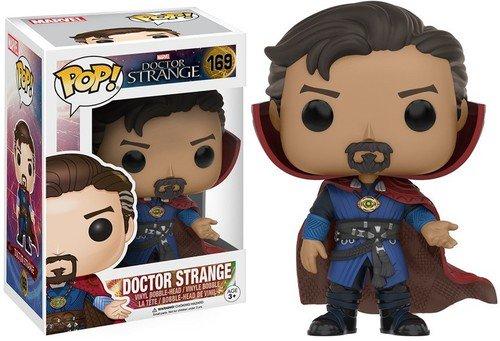 - FUNKO POP! MARVEL DR. STRANGE - DR. STRANGE
