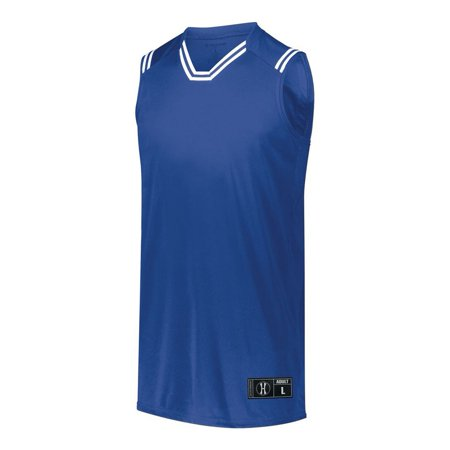 Holloway Retro Basketball Jersey