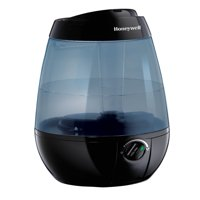 Honeywell Cool Mist Humidifier HUL535B, Black