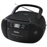 CD Cassette Player