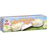 Little Debbie Family Pack Spring Marshmallow Puffs Snack Cakes, 10.7 oz