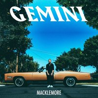 Macklemore - Gemini (Explicit) (CD)