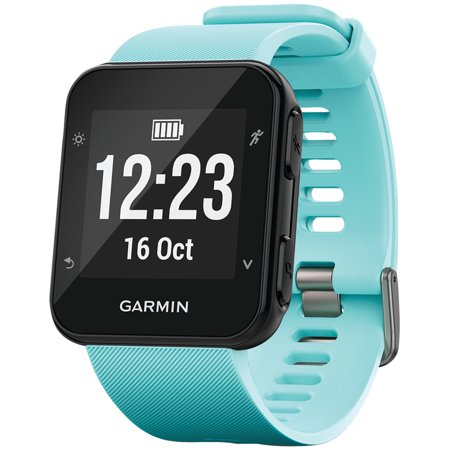 Garmin Forerunner 35 GPS Running Watch](garmin approach s3 gps watch review)
