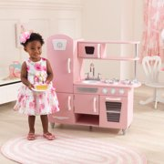 KidKraft Vintage Play Kitchen - Pink
