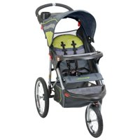 Baby Trend Expedition Jogging Stroller- Carbon