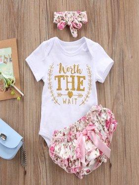 6b2f0fafc Emmababy Clothing - Walmart.com