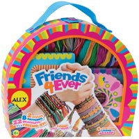 ALEX Toys Do-it-Yourself Wear Friends 4 Ever Jewelry