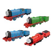 Thomas & Friends TrackMaster Motorized Engine Assortment Parent