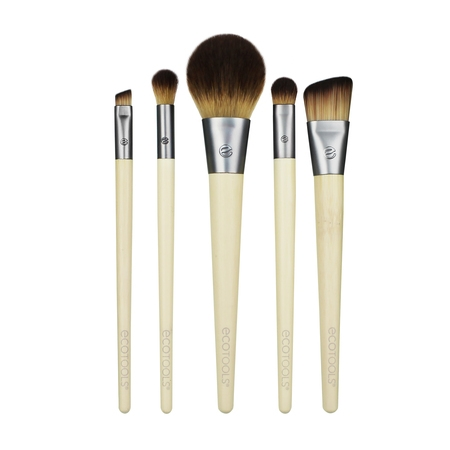 Ecotools Start The Day Beautifully Kit Makeup Brush