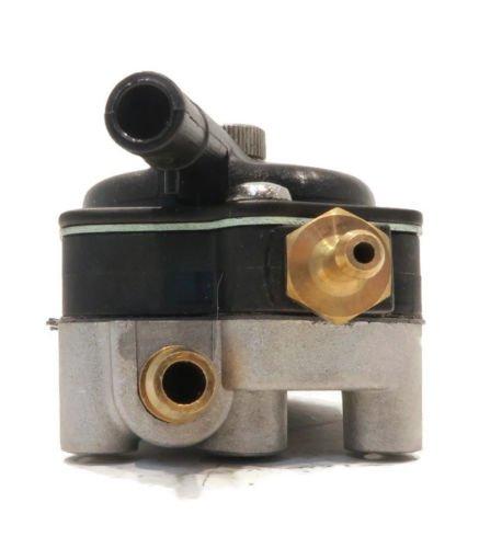 - FUEL PUMP with GASKET fits OMC 1992 E25RWLENB E25TEEND TE25ELENS VE25ELENS 25HP