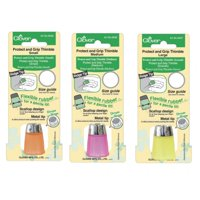 Clover Protect & Grip Thimble