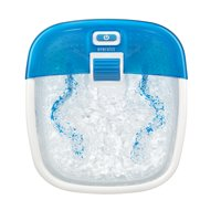 HoMedics Bubble Bliss® Deluxe Footspa With Massaging Bubbles to Relax and Rejuvenate,FB-50