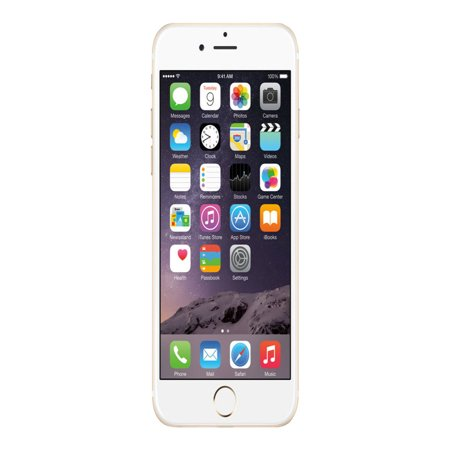Apple iPhone 6 64GB GSM 4G LTE Smartphone (Unlocked)