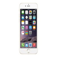 Refurbished Apple iPhone 6 64GB, Gold - GSM/CDMA