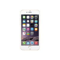 "Apple iPhone 6 - Smartphone - 4G LTE - 64 GB - CDMA / GSM - 4.7"" - 1334 x 750 pixels (326 ppi) - Retina HD - 8 MP (1.2 MP front camera) - Verizon - gold"