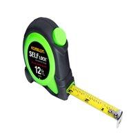 Komelon WSL2812 12-Foot Self-Lock Tape Measure