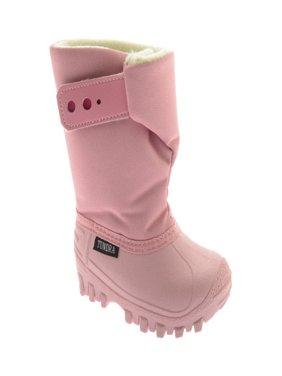 Girls' Teddy Snowboot