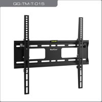 "QualGear QG-TM-T-015 Universal Low-Profile Tilting Wall Mount for 32""-55"" LED TVs"