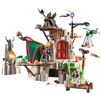 PLAYMOBIL How to Train Your Dragon Berk Playset