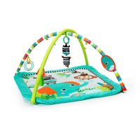Bright Starts Activity Gym and Play Mat - Zig Zag Safari