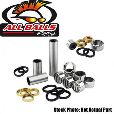 New Swing Arm Bearing Kit Yamaha YFM350 Warrior 350cc 1987 - 2004 Billet Aluminum Swing Arm