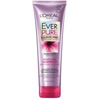 L'Oreal Paris EverPure Sulfate Free Moisture Shampoo, 8.5 fl. oz.