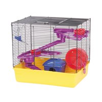 Hamster Fun Home Cage