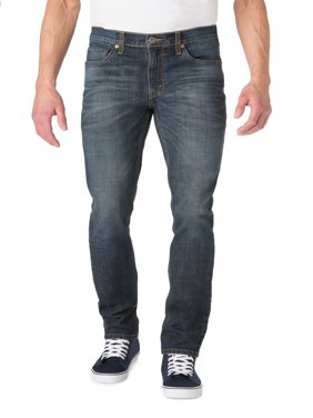 Signature by Levi Strauss & Co. Mens Skinny Fit Jeans
