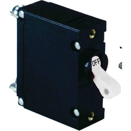 Ancor Magnetic Single Pole AC/DC Circuit Breaker ()