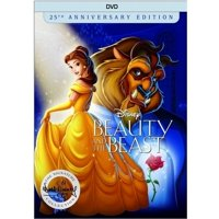 Beauty and the Beast (25th Anniversary Edition) (DVD)