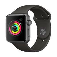 Apple Watch Series 3 GPS - Sport Band - Aluminum Case