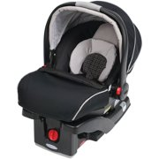 Graco SnugRide Click Connect 35 Infant Car Seat with Boot, Choose Your Pattern