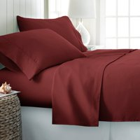 Simply Soft Bed Sheet Set by ienjoy Home