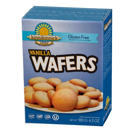 Vanilla Wafers (Murray Vanilla Wafers)
