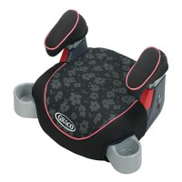 Graco Backless TurboBooster Car Seat, Tansy