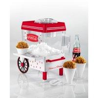 Nostalgia SCM550COKE Coca-Cola Snow Cone Maker
