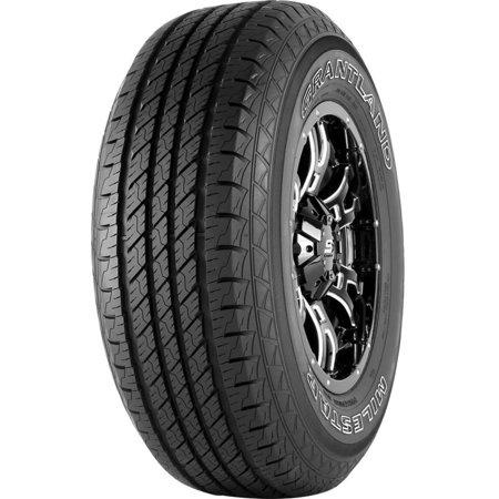 Milestar Grantland Ht P235 75r15 Tire Walmart Com