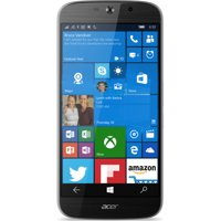 Acer Jade Primo 32GB GSM 4G LTE Windows Smartphone Business Bundle (Unlocked) - Black