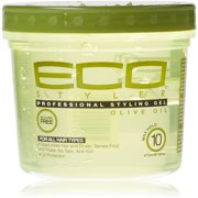 Eco Style Olive Oil Styling Gel, 16oz