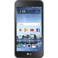 Total Wireless LG Rebel 3 Prepaid Smartphone