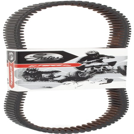 Carbon G-Force CTV Belt for Bombardier Safari 447 1991