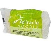 Miracle Noodle Pasta - Shirataki - Miracle Noodle - Ziti - 7 oz - case of 6