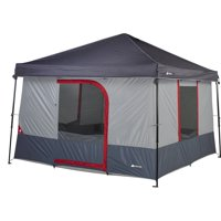 Ozark Trail 6-Person 10 x 10 ft. ConnecTent™ for Straight-leg Canopy