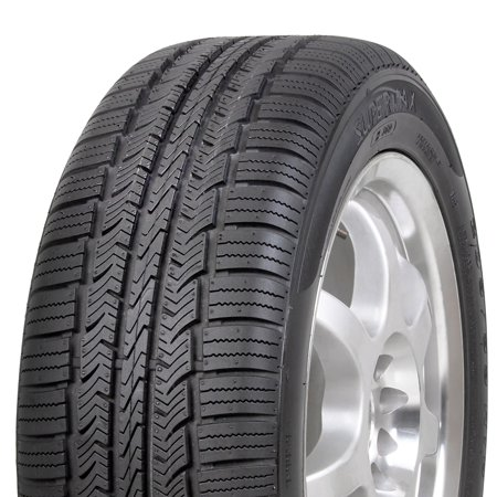SuperMax TM-1 195/65R15 91T B BW Tire