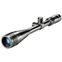 Tasco Varmint 6-24x42mm Mil-Dot Reticle Hunting Riflescope, Black - VAR624X42M