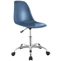 Mainstays Contemporary Office Chair, Multiple Colors