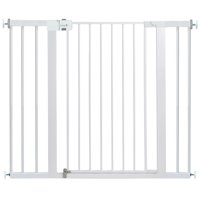 "Safety 1st Extra Tall & Wide Gate, 36"" High, Fits between 29"" and 47"""