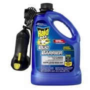 Raid Max Bug Barrier Trigger Starter Kit, 1 Gallon