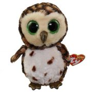 0429e8c900b TY Beanie Boo Plush - Sammy the Owl 6